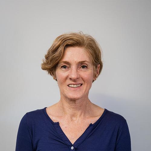 Mrs Samantha school secretary / registrar